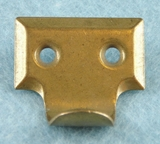 Brass plated window lift (15 available) <NOBR>(ca. 1930s)</NOBR>