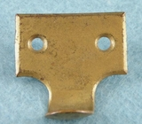 Single brass window lift <NOBR>(ca. 1920s)</NOBR>