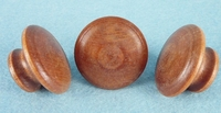 Maple knob (20 available) (1298A)