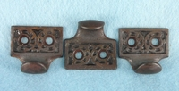 Cast iron window lift (5 available) <NOBR>(ca. 1880s)</NOBR>
