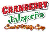 Cranberry Jalapeno Jerky - 3 oz. Bag