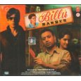 Billu Barber music CD (2009) - SPECIAL SALE