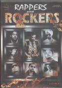 RAPPERS AND ROCKERS - 2 CD PACK