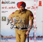 Jo Bole So Nihaal - CD