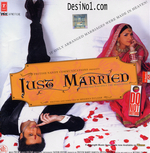 Just Married - CD