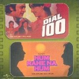 Dial 100 / Hum Rahe Na Hum -  Combo CD Movie Songs