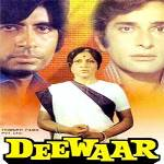 Deewaar - combo CD Movie Songs