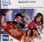 Kuchh Meetha Ho Jaye - CD