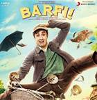Barfi -  Indian Hindi Movie  DVD