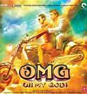 Oh My God - Indian hindi Movie  DVD