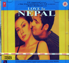 Love In Nepal - CD