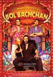 Bol Bachchan - Indian Hindi Movie DVD