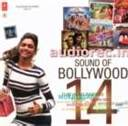 Sound Of Bollywood -Vol.14- Hindi Movie Songs  CD
