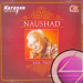 Karaoke - Naushad Vol 2  - CD
