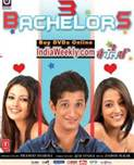 3 Bachelors  - Hindi Movie Songs CD