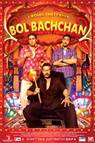 Bol Bachchan - CD Movie songs