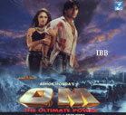 Om - The Ultimate Power - Indian Hindi Movie Songs  CD