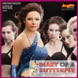 Diary of a Butterfly  - CD Movie Songs