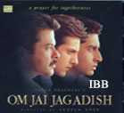 Om Jai Jagdish - CD