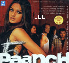 Paanch - CD