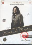 KUCHH IS TARAH - PRITAM. - 4 Cd Pack.- Collection of 60 Hit Songs