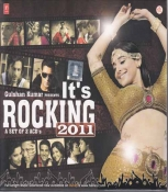 It's Rocking -2011 - Set of 2 CDS- Hindi Movie Songs