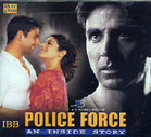 Police Force - An Inside Story - CD