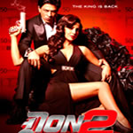 Don 2  - Audio CD
