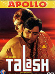 Talash (Apollo) - DVD