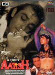 Aatish - DVD