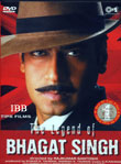 The Legend Of Bhagat Singh (Tips) - DVD