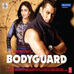 Bodyguard - Hindi Movie Audio CD