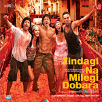 <b>Zindagi Na Milegi Dobara - Indian movie CD</b>