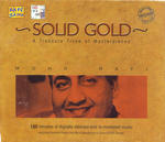 Solid Gold   -  Mohd. Rafi  - 2 CD SET