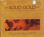 SOLID GOLD - Kishore Kumar  - 2 CD SET
