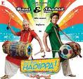 Dil Bole Hadipaa - CD (Free Mp3 CD Inside)