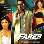 Fareb - Audioo Cd Movie Songs