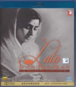 Lata Mangeshkar - Melodies Forever-32 SONGS ON Blu Ray Disc