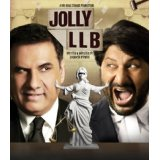 Jolly LLB - Indian /Bollywood/Hindi Movie DVD