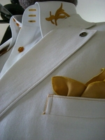 <i>Embroidered Shirts</i>