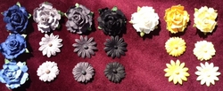 MorCouture Lapel Flowers