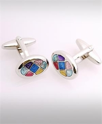 Cathedral Cufflinks