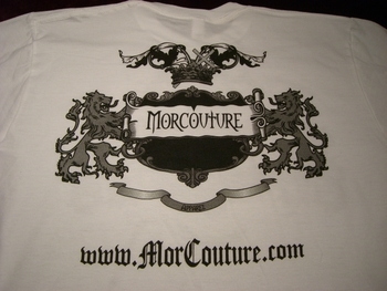 The MorCouture T-Shirt