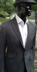 Angelino Classic Suit <BR>(4 colors available)