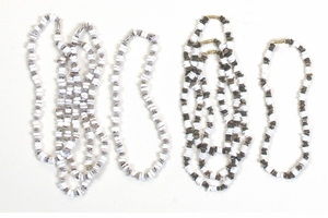 Puka Shell Necklace - Assorted (Set of 4)