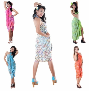 Pertama Sarongs Assorted