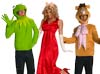 Muppet Costumes
