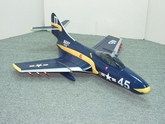 68MM F9-F 8 Cougar Series EDF RC Jets