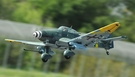 Airfield RC Warbirds (ARF)