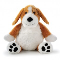 Aroma Home Hot Hugs Plush Dog